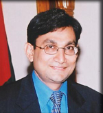 Photo of Badrul Khan