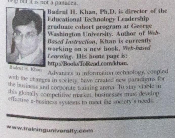 How do you train for B2B Success_Badrul-Khan