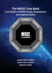 The MOOC Case Book. Click o continue.