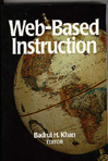 Web-Based Instruction Book by Badrul Khan